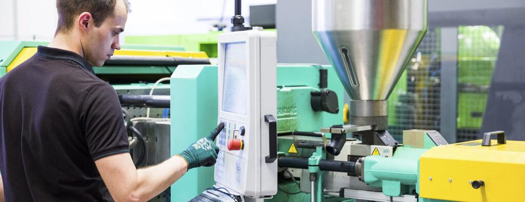 Einführung in die Spritzgießtechnik